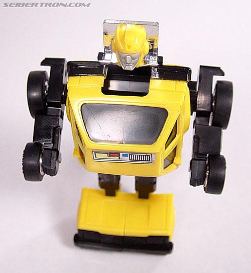Transformers Micro Change MC04 Mini CAR Robo 02 XG1500 (Yellow) (Image #43 of 65)