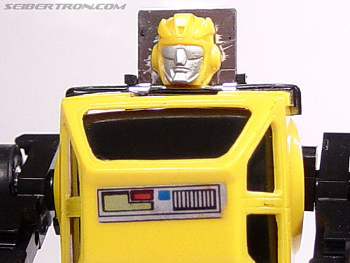 Transformers Micro Change MC04 Mini CAR Robo 02 XG1500 (Yellow) (Image #46 of 65)