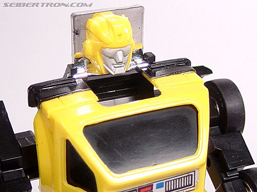 Transformers Micro Change MC04 Mini CAR Robo 02 XG1500 (Yellow) (Image #48 of 65)