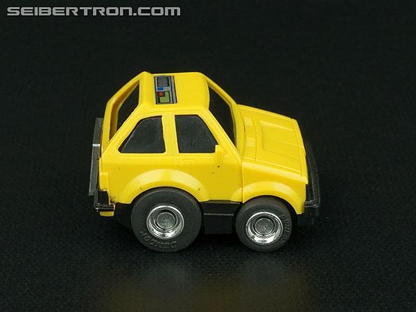 Transformers Micro Change MC04 Mini CAR Robo 02 XG1500 (Yellow) (Image #23 of 70)