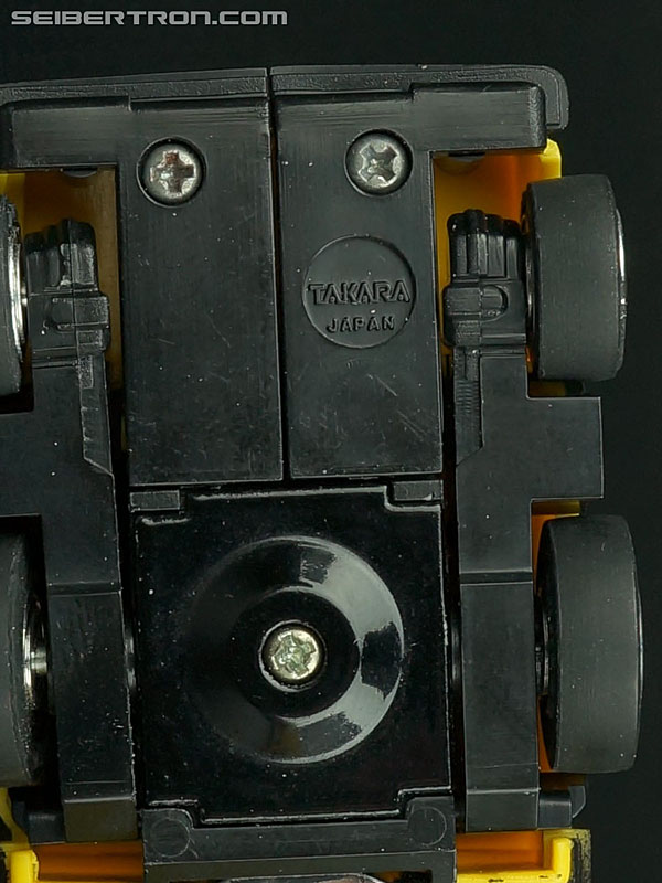 Transformers Micro Change MC04 Mini CAR Robo 02 XG1500 (Yellow) (Image #32 of 70)