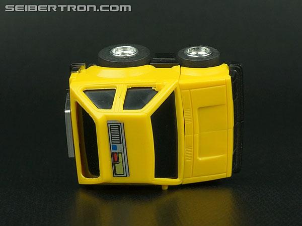 Transformers Micro Change MC04 Mini CAR Robo 02 XG1500 (Yellow) (Image #33 of 70)