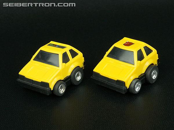 Transformers Micro Change MC04 Mini CAR Robo 02 XG1500 (Yellow) (Image #41 of 70)