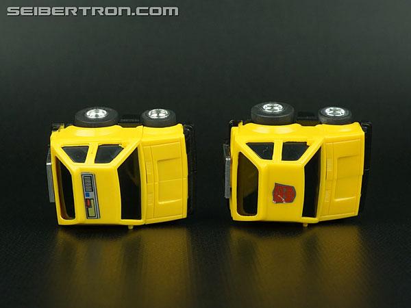 Transformers Micro Change MC04 Mini CAR Robo 02 XG1500 (Yellow) (Image #42 of 70)