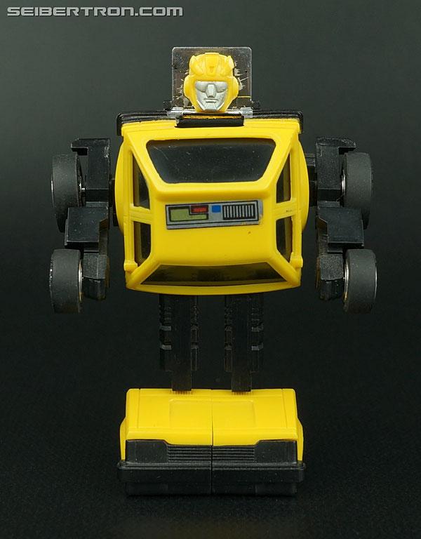 Transformers Micro Change MC04 Mini CAR Robo 02 XG1500 (Yellow) (Image #43 of 70)