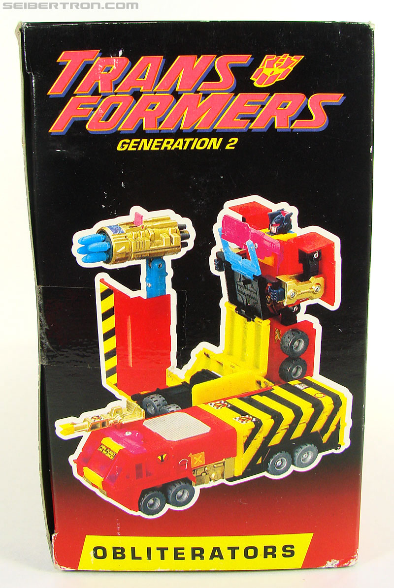 Transformers G1 1993 Spark (Pyro) (Image #8 of 166)