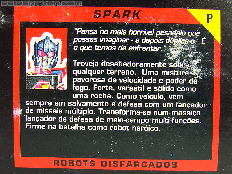 Transformers G1 1993 Spark (Pyro) (Image #17 of 166)