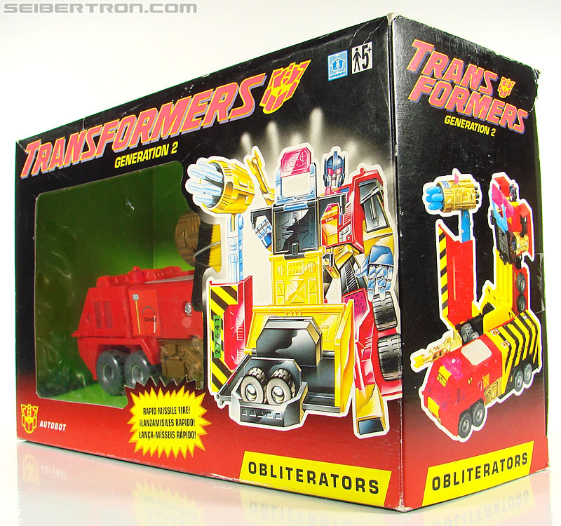 Transformers G1 1993 Spark (Pyro) (Image #20 of 166)