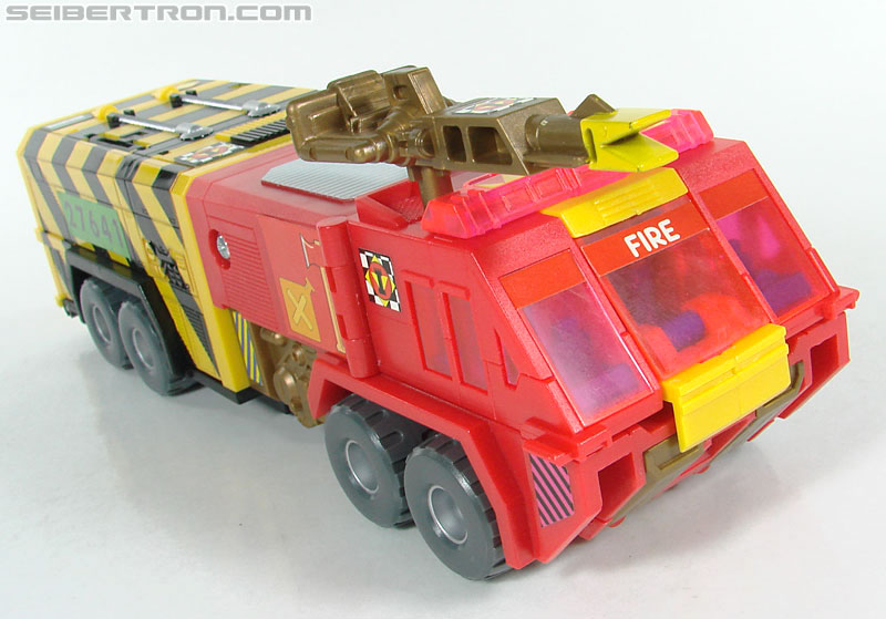 Transformers G1 1993 Spark (Pyro) (Image #35 of 166)