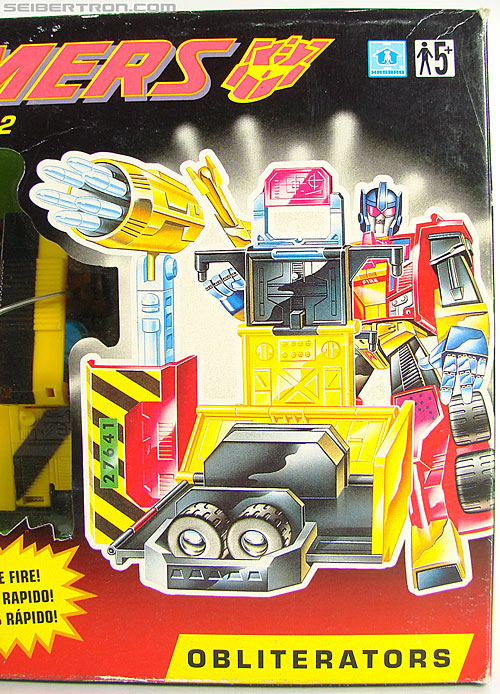Transformers G1 1993 Spark (Pyro) (Image #2 of 166)