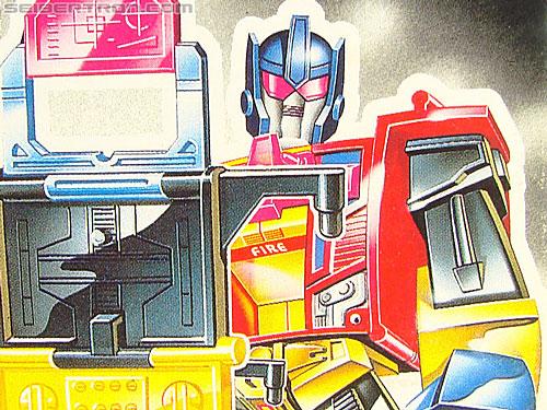 Transformers G1 1993 Spark (Pyro) (Image #4 of 166)