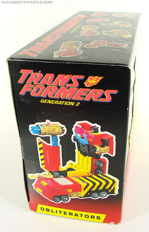Transformers G1 1993 Spark (Pyro) (Image #7 of 166)