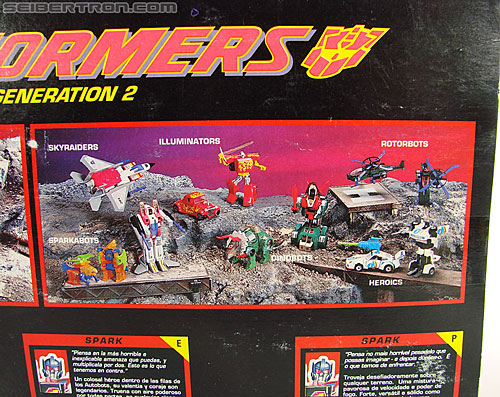 Transformers G1 1993 Spark (Pyro) (Image #11 of 166)