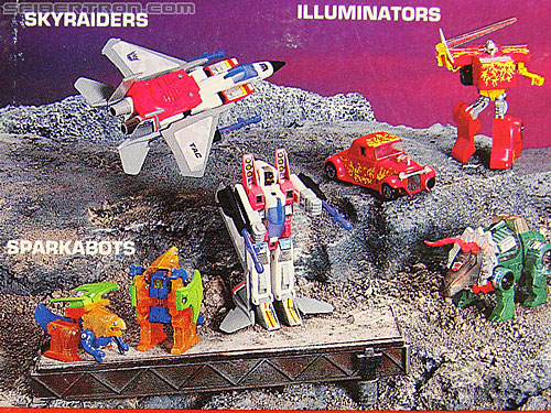 Transformers G1 1993 Spark (Pyro) (Image #12 of 166)