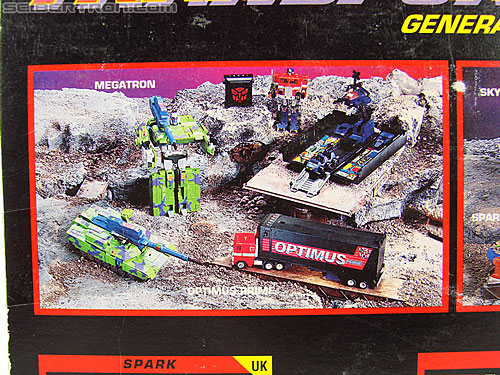 Transformers G1 1993 Spark (Pyro) (Image #13 of 166)