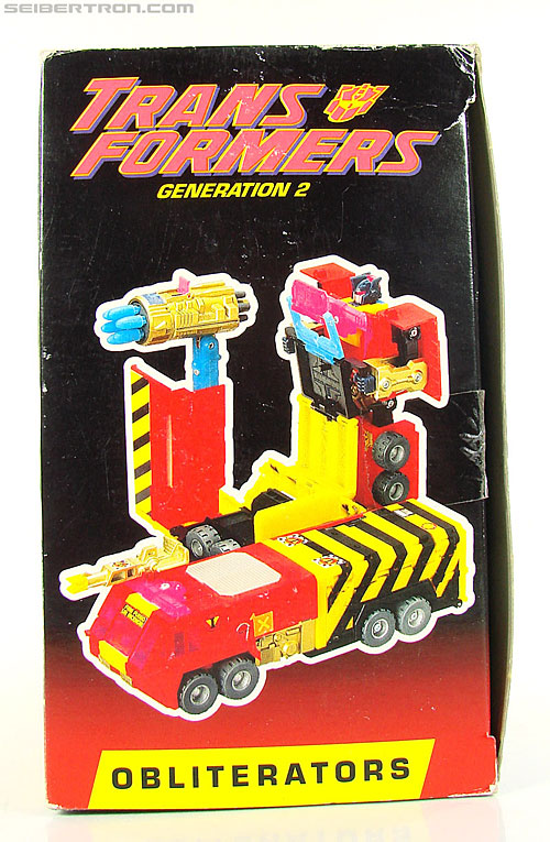 Transformers G1 1993 Spark (Pyro) (Image #19 of 166)