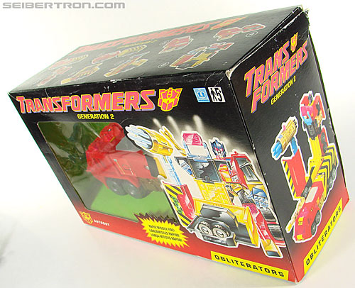 Transformers G1 1993 Spark (Pyro) (Image #21 of 166)
