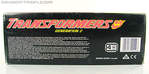 Transformers G1 1993 Spark (Pyro) (Image #22 of 166)