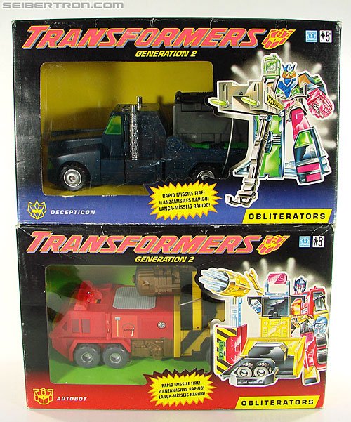 Transformers G1 1993 Spark (Pyro) (Image #28 of 166)
