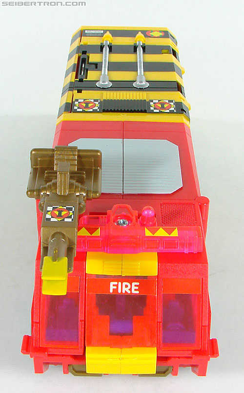 Transformers G1 1993 Spark (Pyro) (Image #32 of 166)