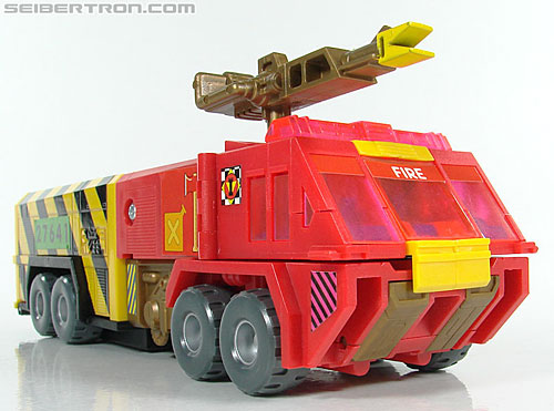 Transformers G1 1993 Spark (Pyro) (Image #36 of 166)