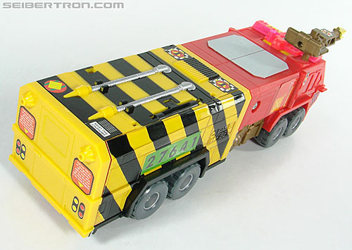 Transformers G1 1993 Spark (Pyro) (Image #38 of 166)