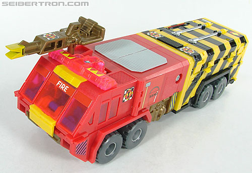 Transformers G1 1993 Spark (Pyro) (Image #44 of 166)