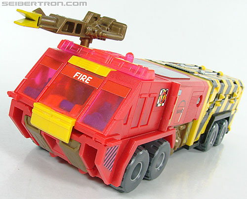Transformers G1 1993 Spark (Pyro) (Image #45 of 166)