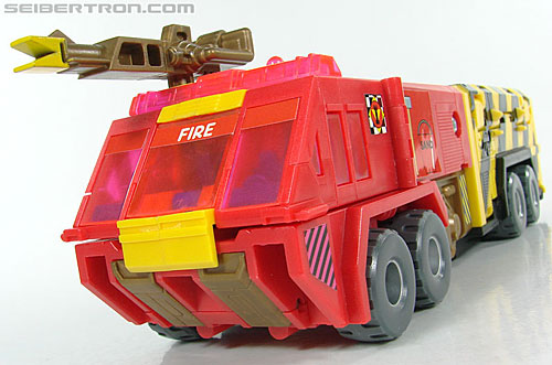 Transformers G1 1993 Spark (Pyro) (Image #46 of 166)