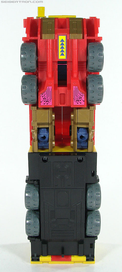 Transformers G1 1993 Spark (Pyro) (Image #47 of 166)