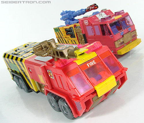 Transformers G1 1993 Spark (Pyro) (Image #50 of 166)