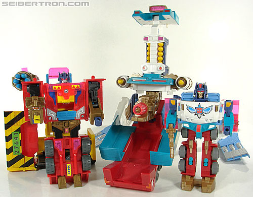 Transformers G1 1993 Spark (Pyro) (Image #165 of 166)