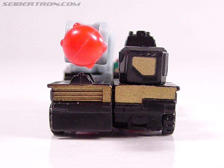 Transformers Armada Bonecrusher (Bomb) (Image #3 of 31)