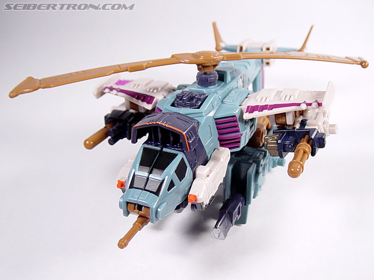 Transformers Armada Cyclonus (Sandstorm) (Image #11 of 46)