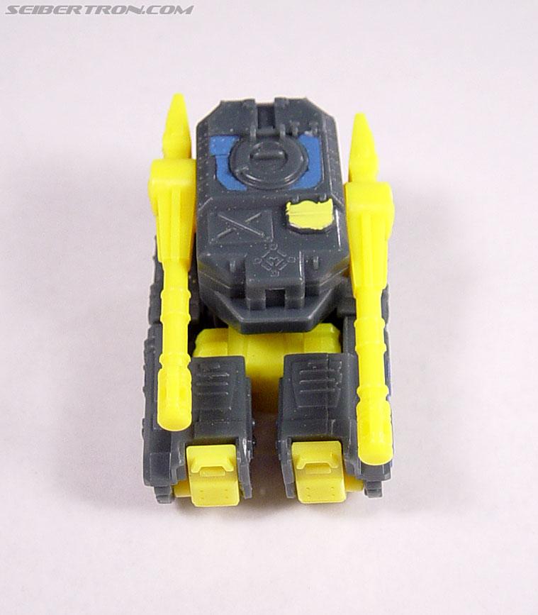 Transformers Armada Dualor (Duster) (Image #1 of 32)