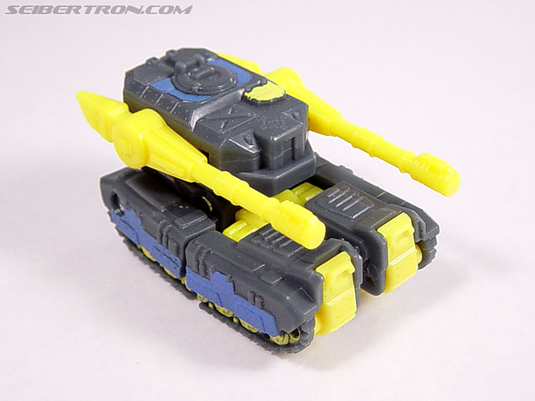 Transformers Armada Dualor (Duster) (Image #3 of 32)