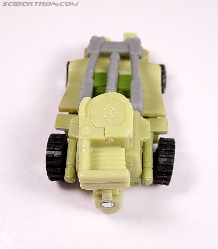 Transformers Armada Dune Runner (Spike) (Image #6 of 37)