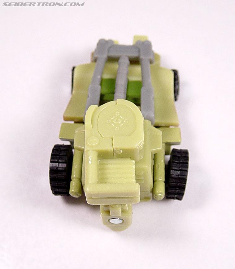 Transformers Armada Dune Runner (Spike) (Image #6 of 37)