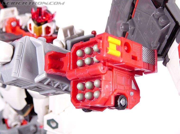 Transformers Armada Firebot (Draft) (Image #12 of 35)
