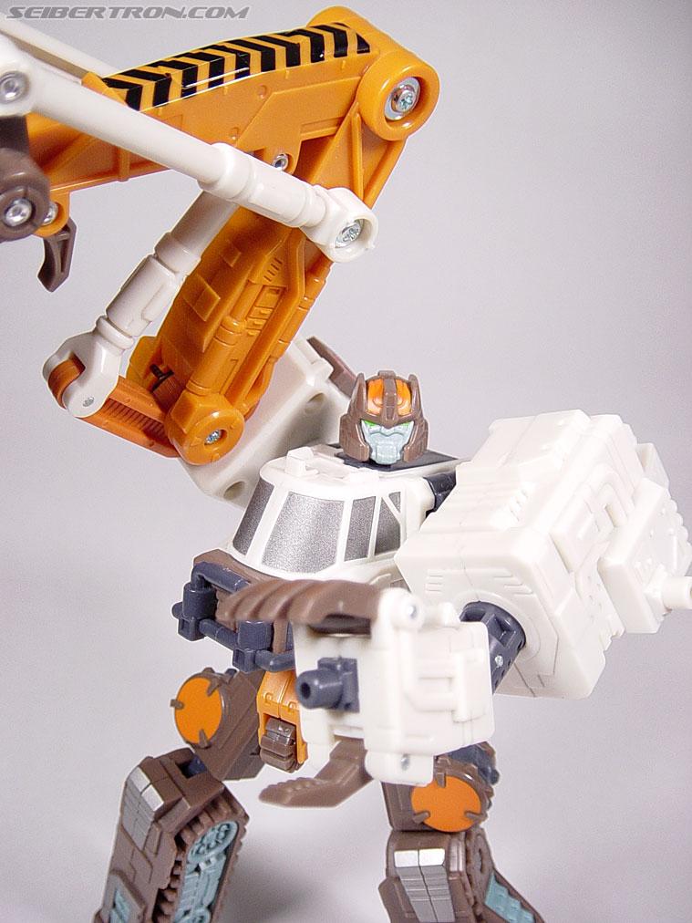 Transformers Armada Hoist (Grap Super Mode) (Image #38 of 57)