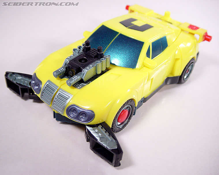 Transformers Armada Hot Shot (Hot Rod) (Image #15 of 94)