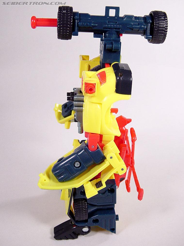 Transformers Armada Hot Shot (Hot Rod) (Image #58 of 94)