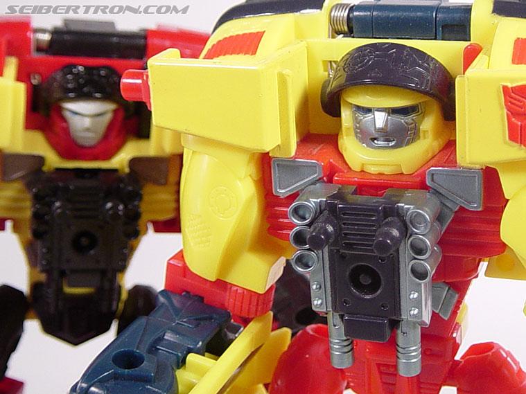 Transformers Armada Hot Shot (Hot Rod) (Image #87 of 94)