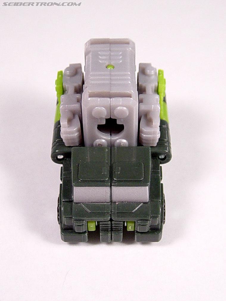 Transformers Armada Inferno (Thunder) (Image #1 of 40)