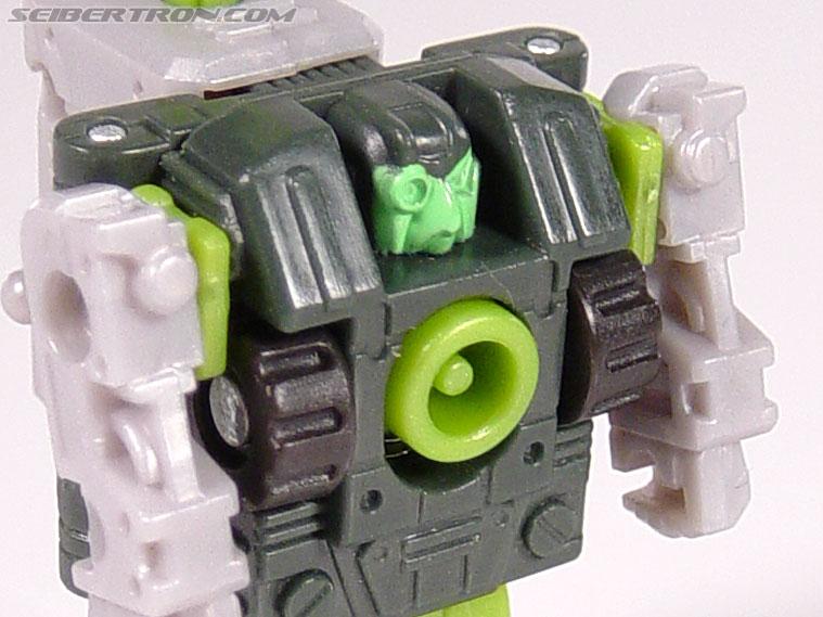 Transformers Armada Inferno (Thunder) (Image #20 of 40)