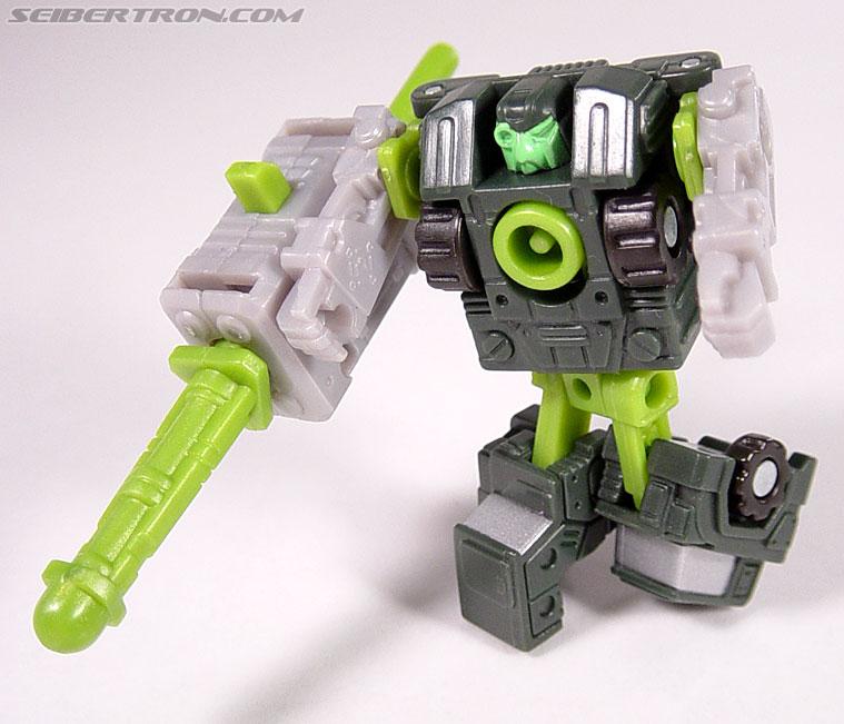 Transformers Armada Inferno (Thunder) (Image #32 of 40)