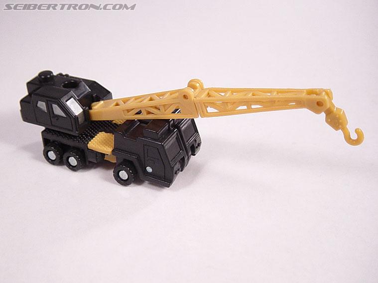 Transformers Armada Longarm (Hook) (Image #3 of 42)