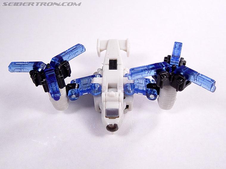 Transformers Armada Makeshift (Twist) (Image #1 of 35)