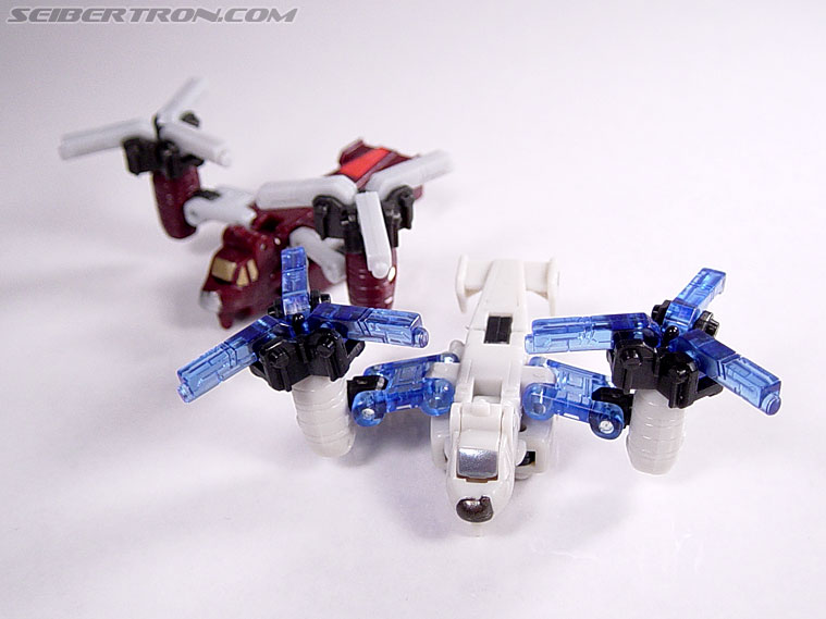 Transformers Armada Makeshift (Twist) (Image #9 of 35)