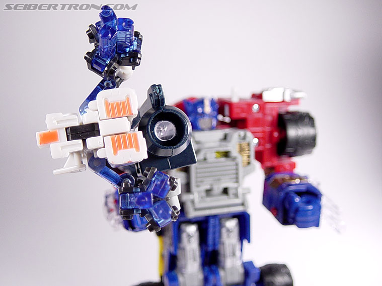 Transformers Armada Makeshift (Twist) (Image #10 of 35)
